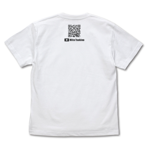 にじさんじ/月ノ美兎/月ノ美兎 Tシャツ