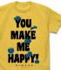 転生したらスライムだった件/転生したらスライムだった件/みんなのリムル様 Tシャツ