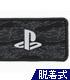 """脱着式フルカラーワッペン""""PlayStation"""""""