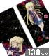 九条カレン 手帳型スマホケース 138