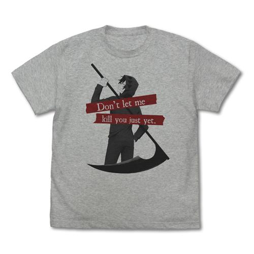 殺戮の天使/殺戮の天使/殺戮の天使 ザック Tシャツ