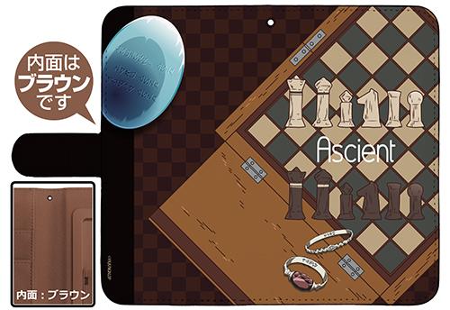 ノーゲーム・ノーライフ/ノーゲーム・ノーライフ ゼロ/同意に誓って(アツシエント)手帳型スマホケース158