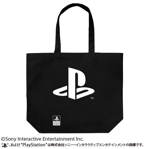 """プレイステーション/プレイステーション/ラージトート""""PlayStation"""""""