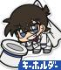 江戸川コナン キッド衣装Ver. アクリルつままれキーホルダー