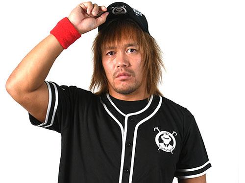 新日本プロレスリング | L・I・J...