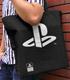"""ラージトート""""PlayStation"""""""