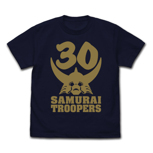 鎧伝サムライトルーパー/鎧伝サムライトルーパー/サムライトルーパー Tシャツ