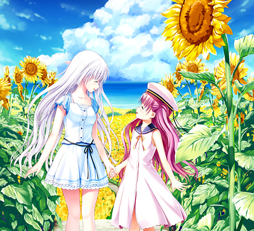 Summer Pockets/Summer Pockets/★GEE!特典付★CD Summer Pockets Original SoundTrack PC流通版