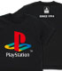"TシャツVer.2 初代""PlayStation"""