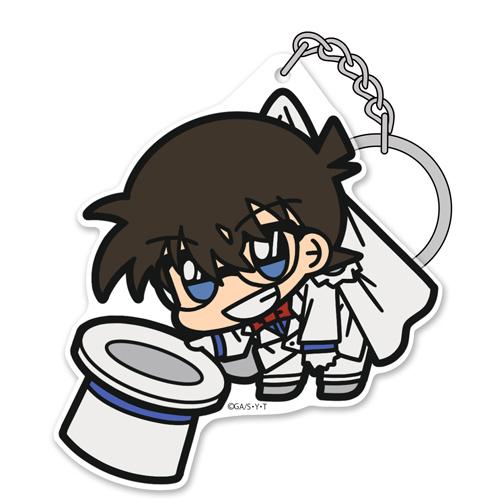 名探偵コナン/名探偵コナン/江戸川コナン キッド衣装Ver. アクリルつままれキーホルダー