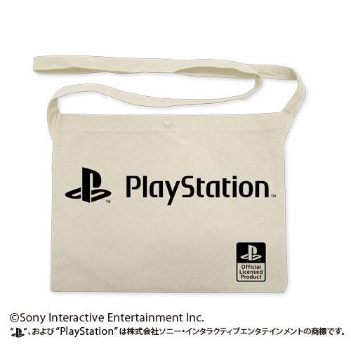 """プレイステーション/プレイステーション/サコッシュ""""PlayStation"""""""