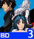 フルメタル・パニック!/フルメタル・パニック!Invisible Victory/BD フルメタル・パニック! Invisible Victory(IV) BOX3【Blu-ray】