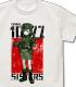 ★限定★原作版 ミサカ一◯七七七号 Tシャツ