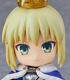 Fate/Fate/Grand Order/ねんどろいど セイバー/アルトリア・ペンドラゴン 真名開放 Ver. ABS&PVC 塗装済み可動フィギュア