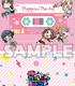 BanG Dream!(バンドリ!)/BanG Dream! ガルパ☆ピコ/BanG Dream! ガルパ☆ピコ クリアファイル Poppin'Party