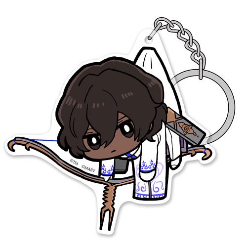 Fate/Fate/EXTELLA LINK/Fate/EXTELLA LINK アルジュナ アクリルつままれキーホルダー