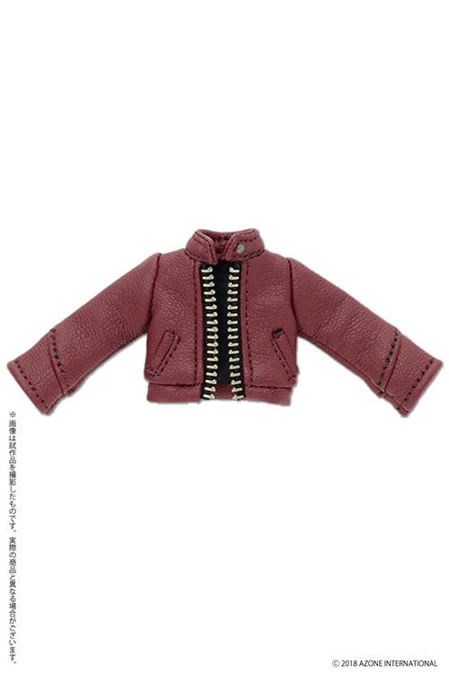 AZONE/ピコニーモコスチューム/PIC229【1/12サイズドール用】1/12 Sライダースジャケット