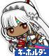 Fate/EXTELLA LINK アルテラ アクリルつまま..