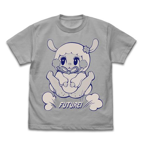 ザンキゼロ/ザンキゼロ/ミライ Tシャツ