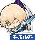 Fate/Fate/EXTELLA LINK/Fate/EXTELLA LINK ガウェイン フルカラーパスケース