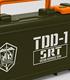 フルメタル・パニック! Invisible Victory TDD-1 SRTツール...
