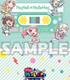 BanG Dream!(バンドリ!)/BanG Dream! ガルパ☆ピコ/BanG Dream! ガルパ☆ピコ クリアファイル Pastel*Palettes