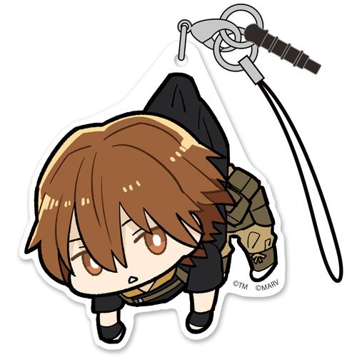 Fate/Fate/EXTELLA LINK/Fate/EXTELLA LINK マスター(男) アクリルつままれストラップ