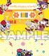 BanG Dream!(バンドリ!)/BanG Dream! ガルパ☆ピコ/BanG Dream! ガルパ☆ピコ クリアファイル ハロー、ハッピーワールド!