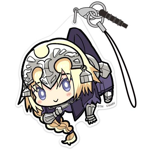Fate/Fate/EXTELLA LINK/Fate/EXTELLA LINK ジャンヌ・ダルク アクリルつままれストラップ