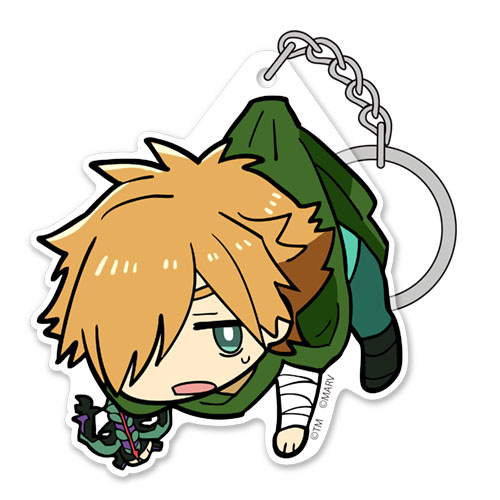Fate/Fate/EXTELLA LINK/Fate/EXTELLA LINK ロビンフッド アクリルつままれキーホルダー