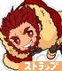 Fate/EXTELLA LINK イスカンダル アクリルつ..