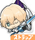 Fate/EXTELLA LINK ガウェイン アクリルつま..