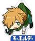 Fate/Fate/EXTRA Last Encore/Fate/EXTRA Last Encore アーチャー アクリルつままれストラップ