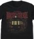 幽霊電車 Tシャツ