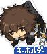 Fate/EXTELLA LINK アルキメデス アクリルつままれキーホルダー