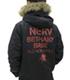 ★限定★NERV ベタニアベース N-3Bジャケット