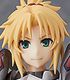 """Fate/Fate/Apocrypha/figma """"赤""""のセイバー ABS&PVC 塗装済み可動フィギュア"""