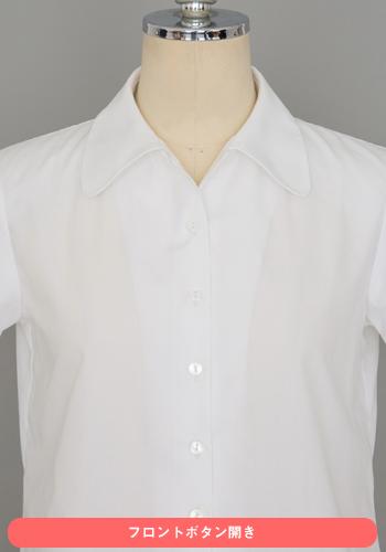 とある魔術の禁書目録/とある魔術の禁書目録III/常盤台中学校 女子制服 半袖シャツ