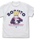 NARUTO-ナルト-/BORUTO ボルト -NARUTO THE MOVIE-/負ける気がしねぇTシャツ