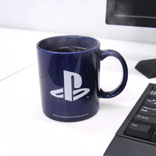 """プレイステーション/プレイステーション/マグカップ""""PlayStation""""祭2018モデル"""