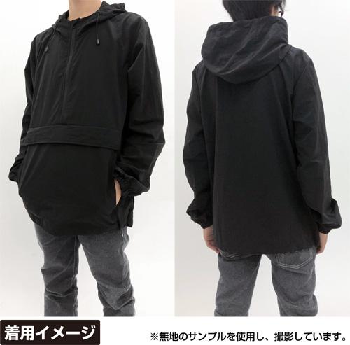 ONE PIECE/ワンピース/麦わらの一味 マウンテンジャケット