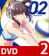 ★GEE!特典付★はるかなレシーブVol.2【DVD】