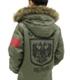 ★限定★第二〇三魔導大隊 N-3Bジャケット