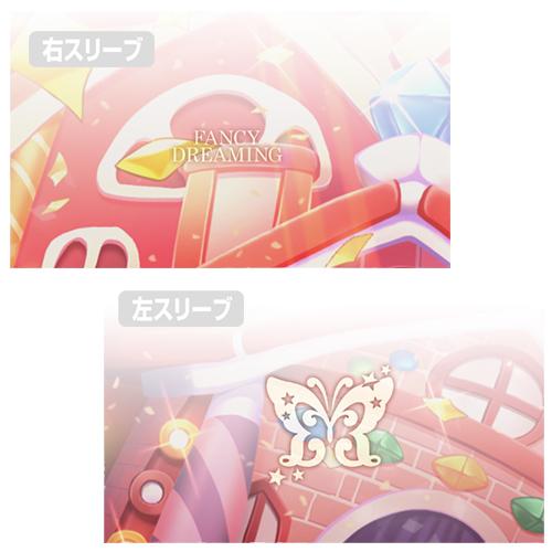 THE IDOLM@STER/アイドルマスターミリオンライブ!/ファンシードリーミング 箱崎星梨花 両面フルグラフィックTシャツ
