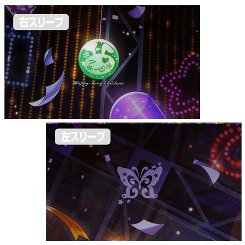 THE IDOLM@STER/アイドルマスターミリオンライブ!/ハッピーメリークリスマス 望月杏奈 両面フルグラフィックTシャツ