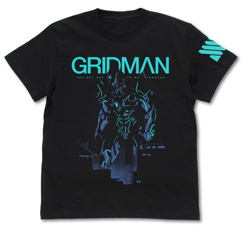 SSSS.GRIDMAN/SSSS.GRIDMAN/SSSS.GRIDMAN Tシャツ