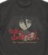 伝説の山田たえ Tシャツ
