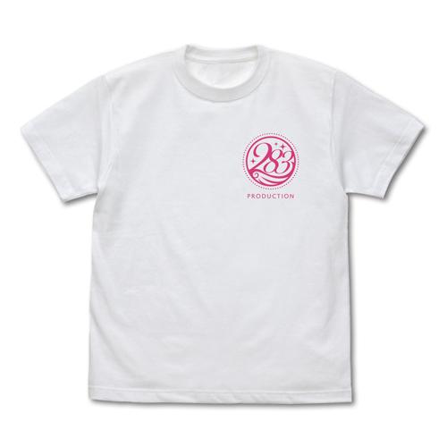 THE IDOLM@STER/アイドルマスター シャイニーカラーズ/283PROアルストロメリア Tシャツ