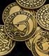 ユグドラシル金貨 レプリカコイン