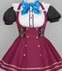結月学園女子制服セット